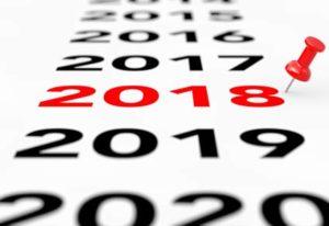 Make 2018 Great