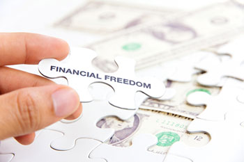 How Many Years to Financial Freedom?