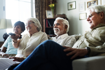 World Economics and the affects on our senior citizens