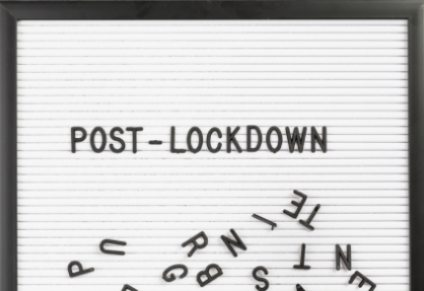 How to Set Post-Lockdown Financial Goals for 2021